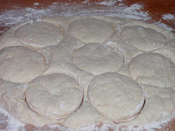 make perfect biscuits