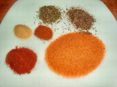 beer rub, chicken rub recipe