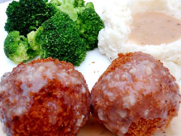 recipe for chicken croquettes
