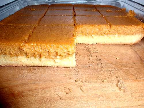 recipe for the best pumpkin pie