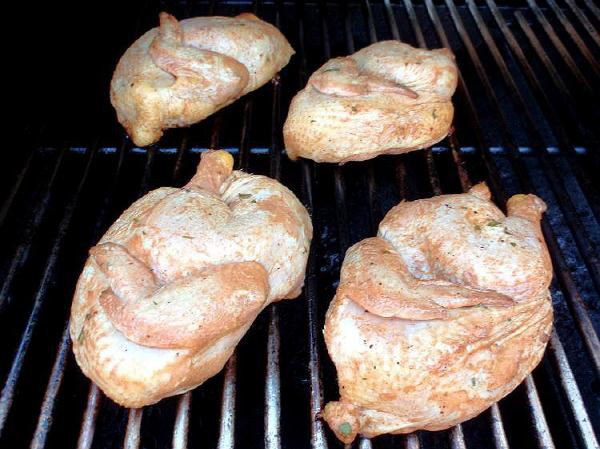 cornish hens