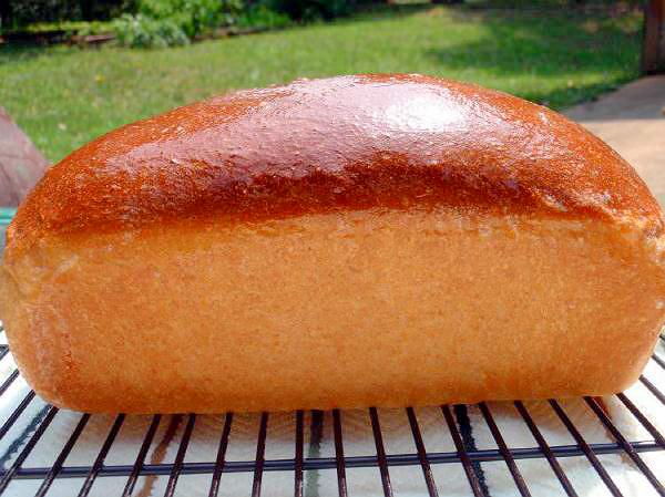 make bread without a machine