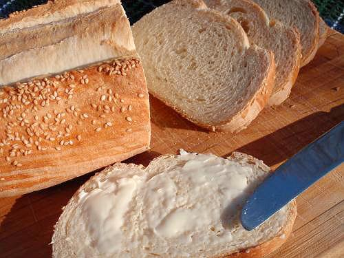 recipe for italian bread