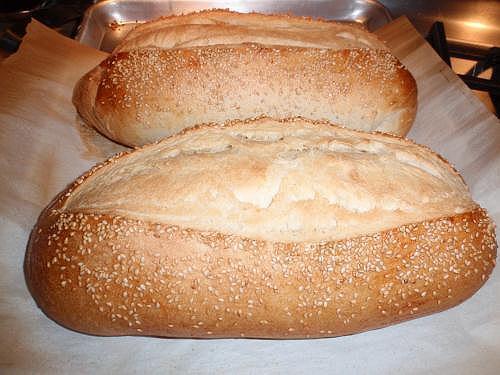 Italian Yeast Cake Recipes: Italian Bread Recipe
