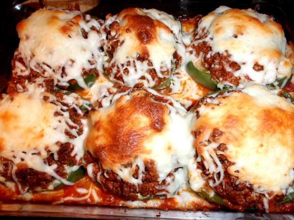 best stuffed peppers
