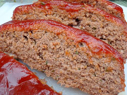 hope you enjoy what I think is the best meatloaf recipe!