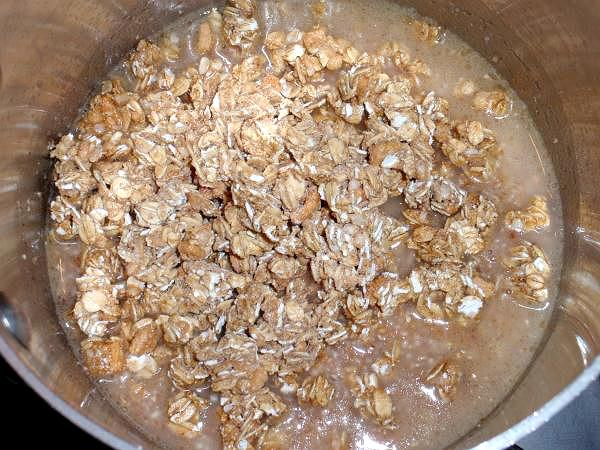 how to make cracker barrel multigrain pancakes