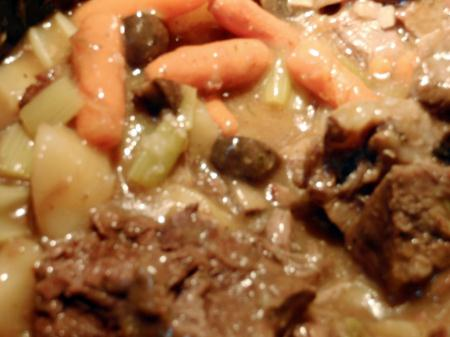 recipe for pot roast