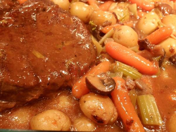 best pot roast recipe