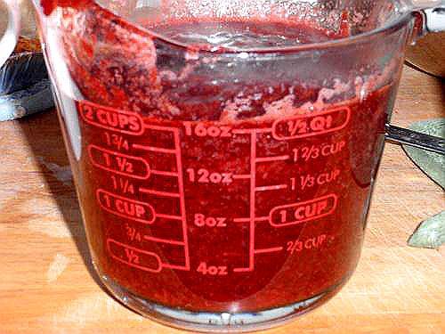 Recipe for Shoneys Strawberry Pie