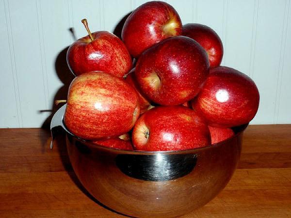 Recipe for Apple Butter