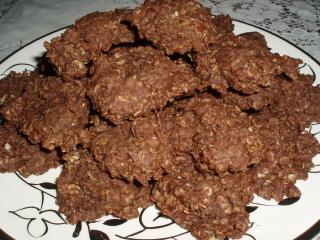 cocoa mounds