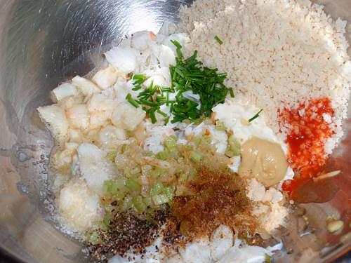 How To Saute Crab Cakes