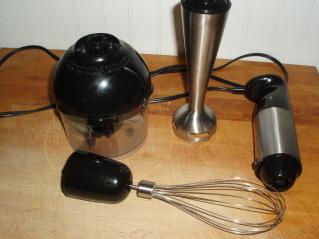 cuisinart stick blender