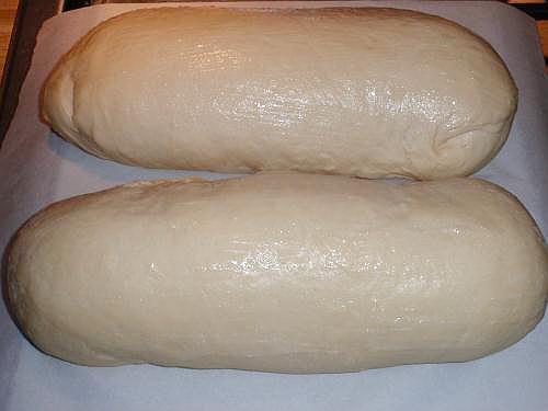 recipe for italian bread