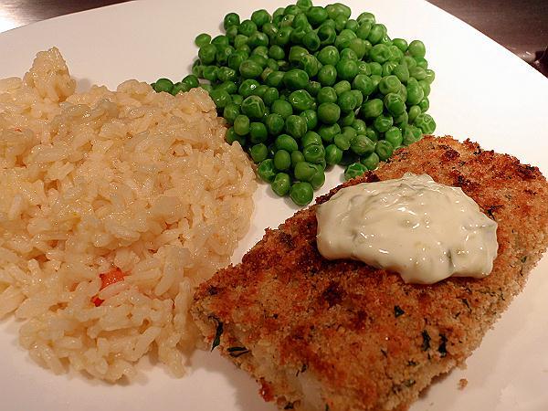 Need dinner ideas for Fish dinner recipes