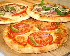 My pizza yum yum