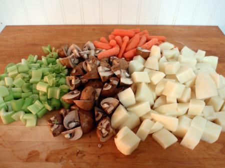 recipe for pot roast