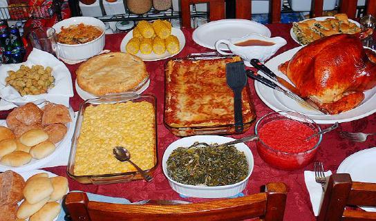 Mama S Soul Food Recipes
